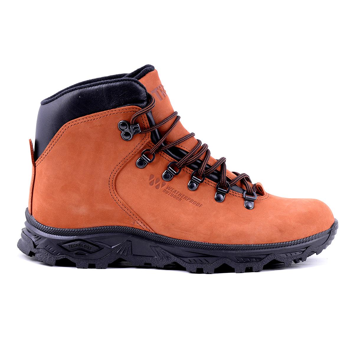 Купить Ботинки TREK Hiking6 (шерст.мех), Обувная фабрика Trek