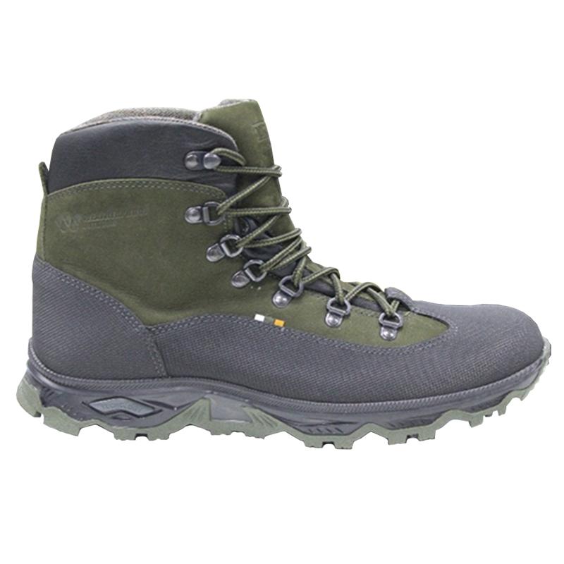 Купить Ботинки TREK Turist10 (шерст.мех), Обувная фабрика Trek