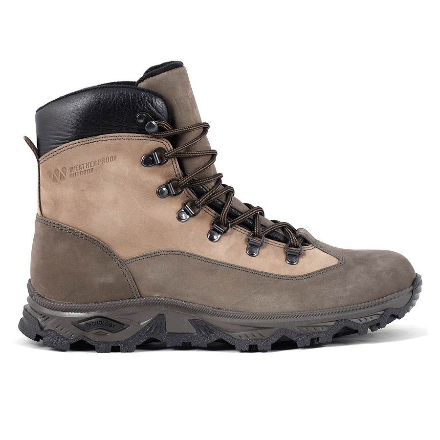 Купить Ботинки TREK Turist7 (капровелюр), Обувная фабрика Trek