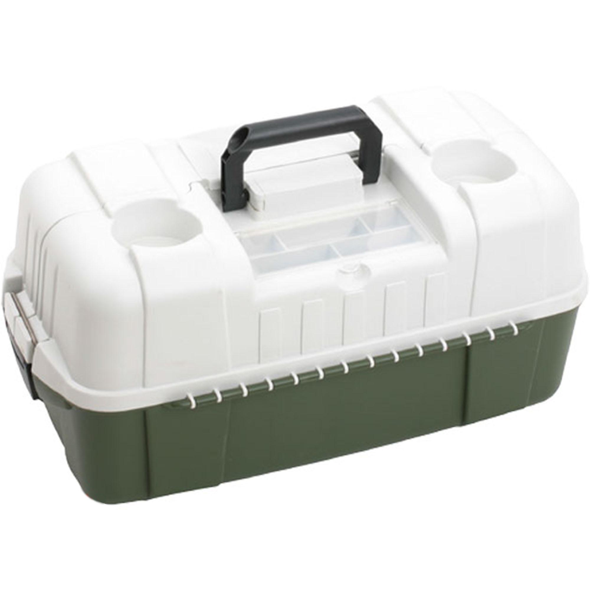 Купить Бокс рыболова Mikado UAC-A011 (46 x 22 x 22 см.) для пилкеров, Компания NOVA TOUR