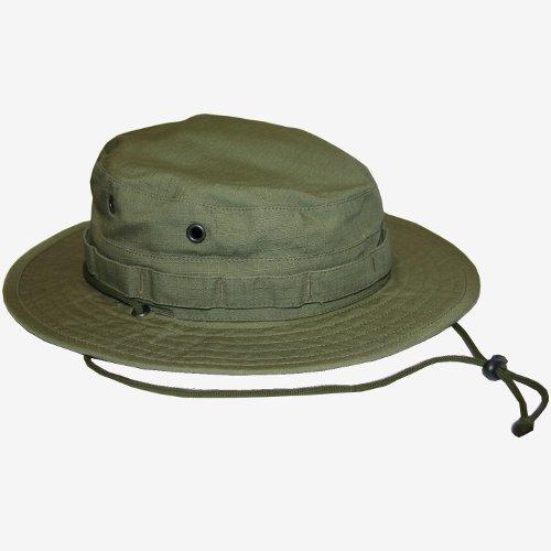 Панама для охотников смесовая Рип-Стоп 1160А