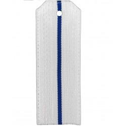 Погоны ВКС-ВВС-ВДВ Младшего офицерского состава на белую рубашку