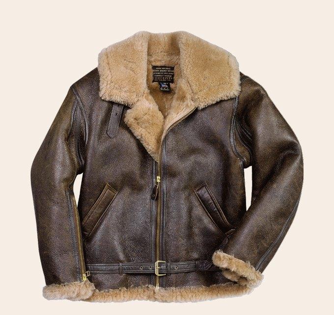 Бомберы и куртки пилотов: Кто их придумал и как их носить. Изображение № 1.