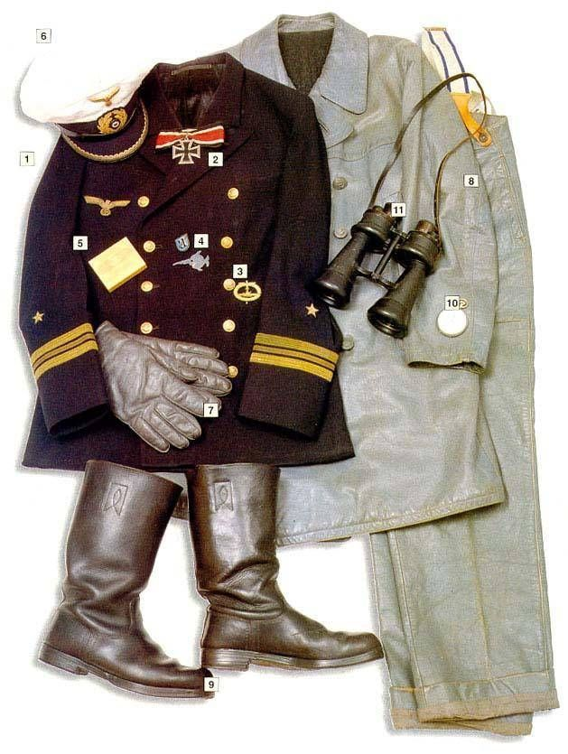 uniform of german ss soldiers Chapter ix uniforms waffen-ss uniform clothing differs from that of the army only in respect to the above the german soldier habitually wears his.