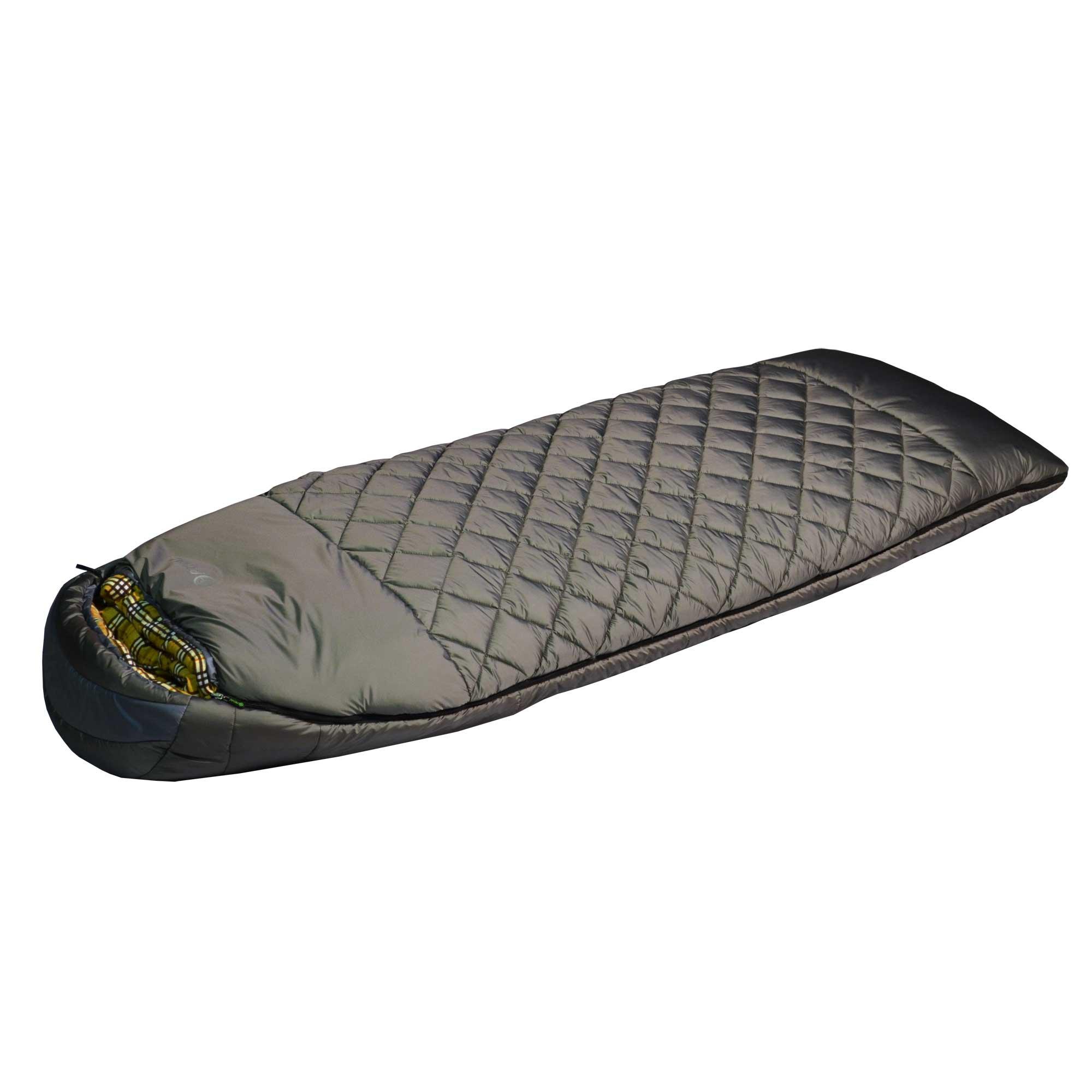 Спальный мешок PRIVAL Лапландия, Спальники-одеяла - арт. 380730369
