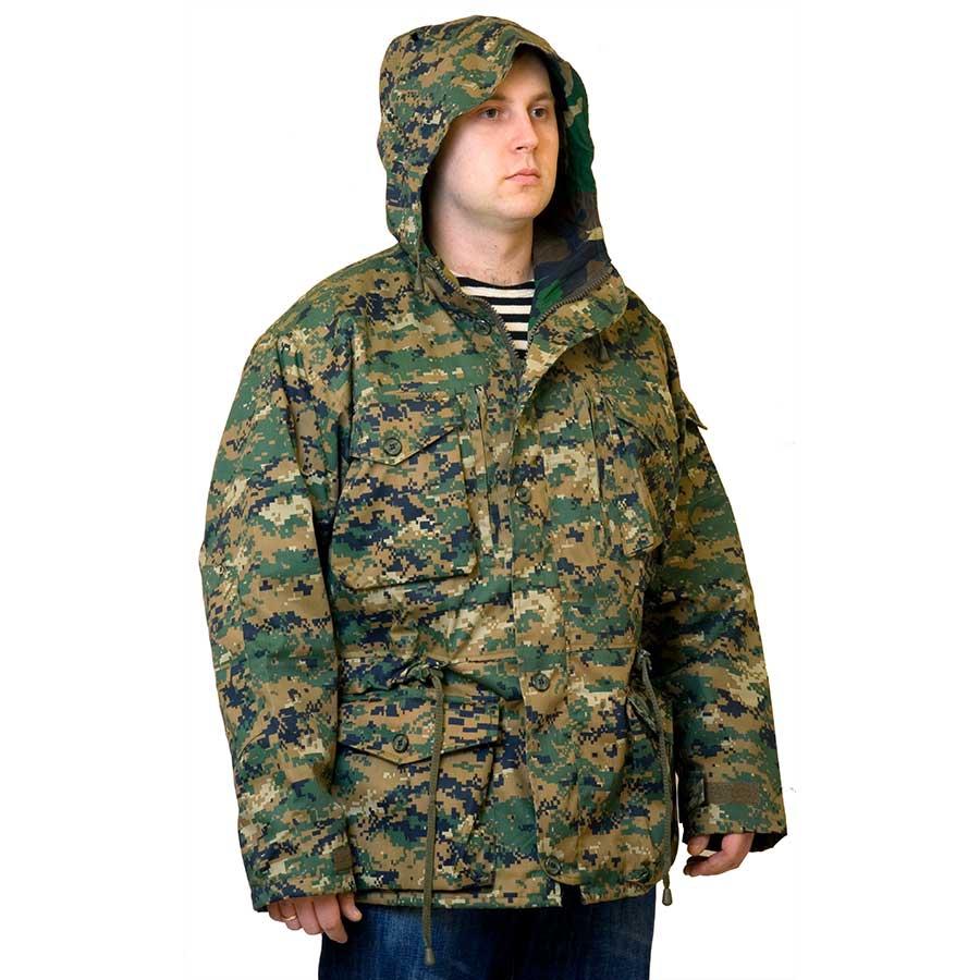 Куртка Егерь