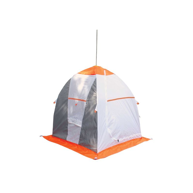 Палатка для зимней рыбалки Нельма-1