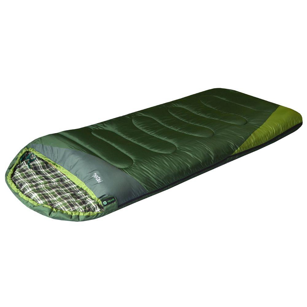 Степной XL спальный мешок