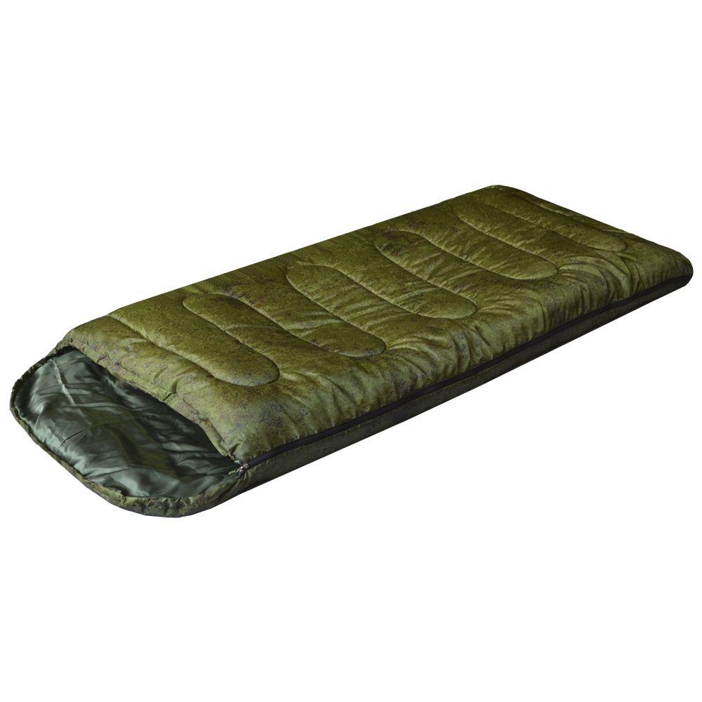 Спальный мешок Camp bag плюс пиксель, Спальники-одеяла - арт. 974810369
