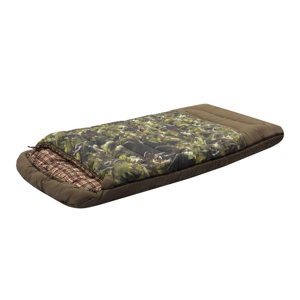 Спальный мешок Таежный, Экстремальные (Зима) спальники - арт. 974840370