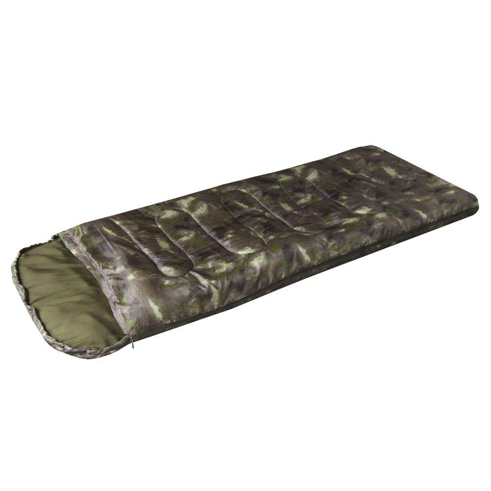 Спальный мешок Camp bag плюс К2, Спальники-одеяла - арт. 974900369