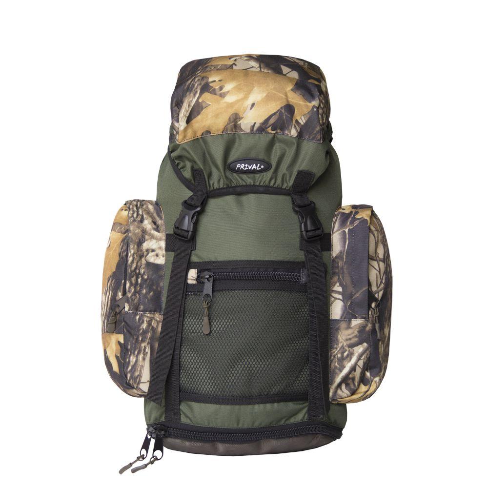 Рюкзак Походный 35л хаки камуфляж, Экспедиционные рюкзаки - арт. 751390270