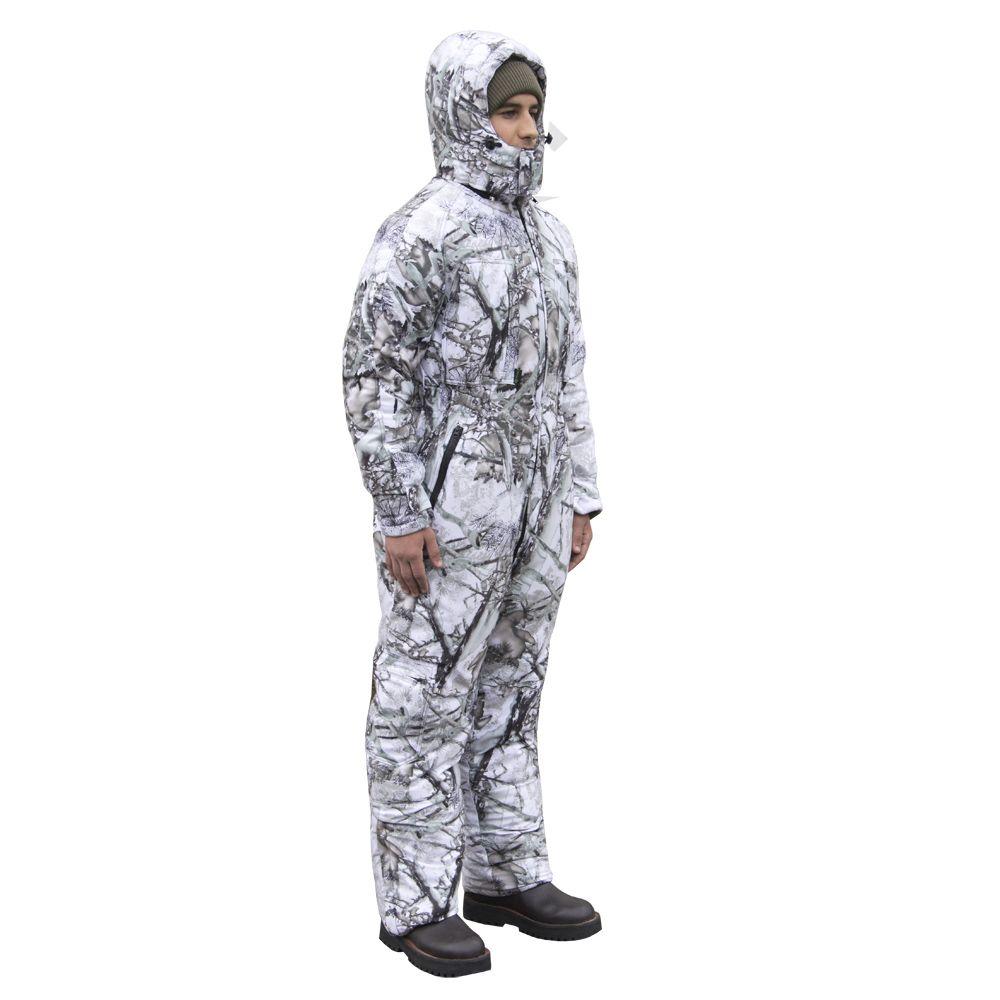 Комбинезон зимний Полюс V.1, Зимние костюмы - арт. 975090258