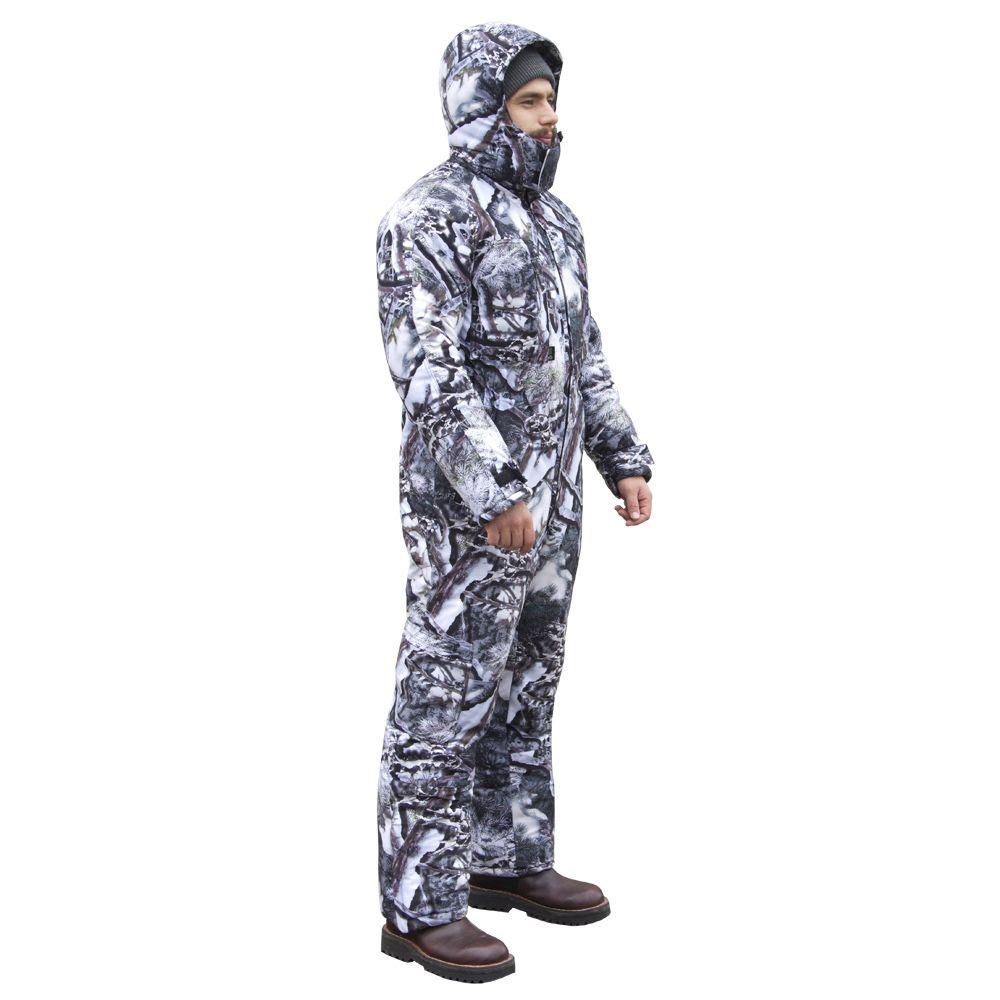 Комбинезон зимний Полюс V.2, Зимние костюмы - арт. 975100258