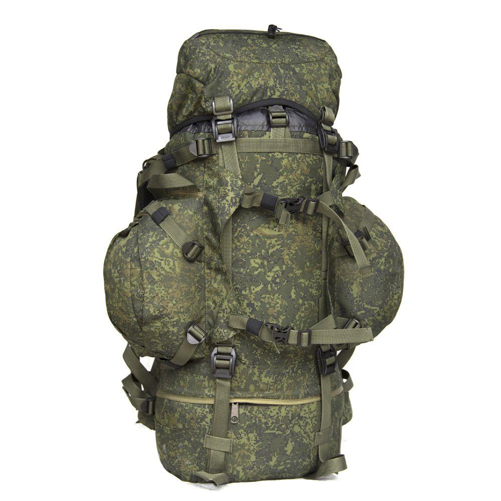 Рюкзак Аллигатор 80 Цифра Камуфляж, Тактические рюкзаки - арт. 975160264