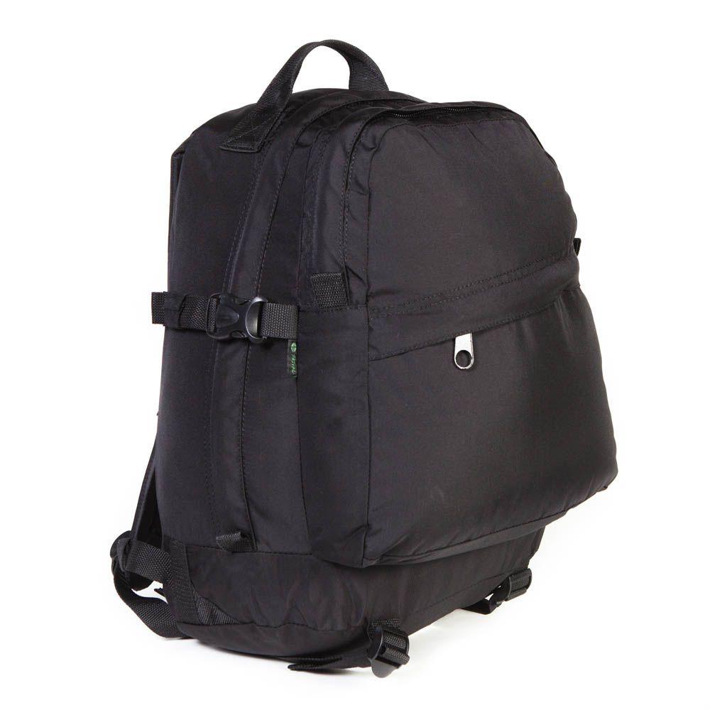 Рюкзак Сталкер КД 35 Черный Чёрный, Рюкзаки для охоты и рыбалки - арт. 1029800285