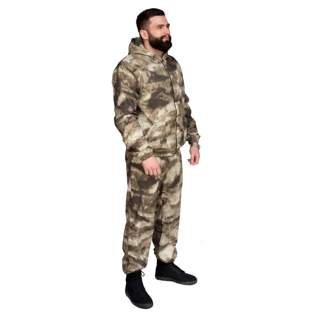 Купить Костюм маскировочный Мох attack, Форма одежды