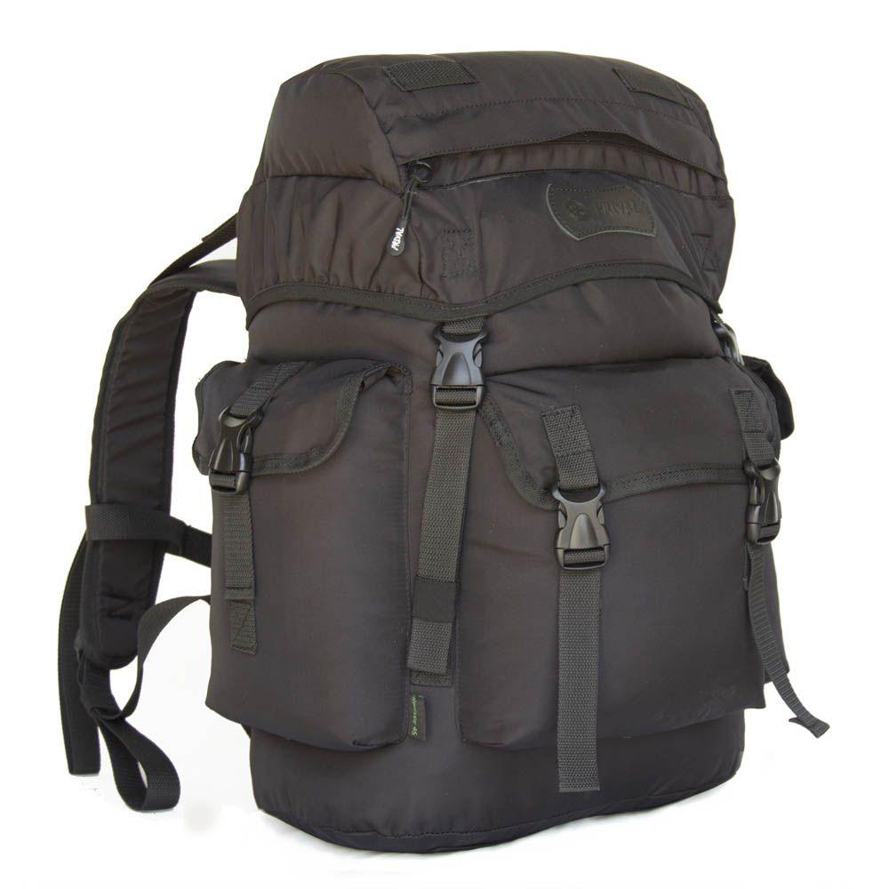 Рюкзак Кенгуру КД 45 Черный Чёрный, Рюкзаки для охоты и рыбалки - арт. 1042510285