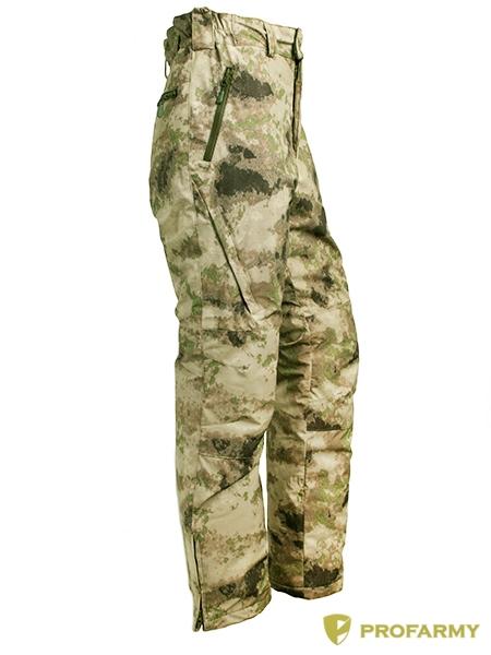 Брюки МПА-38 песок, Тактические брюки - арт. 861390344