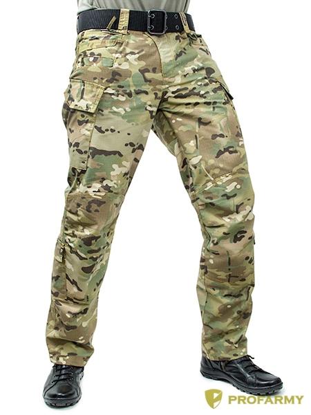 Брюки тактические Condor TPR-12 (мультикам), Тактические брюки - арт. 861510344