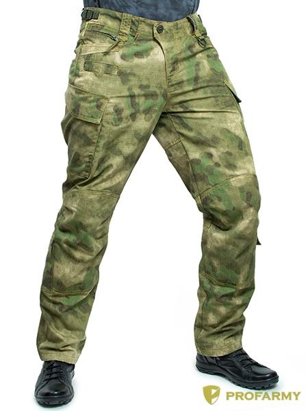 Брюки тактические Condor TPR-17 (мох), Тактические брюки - арт. 861530344