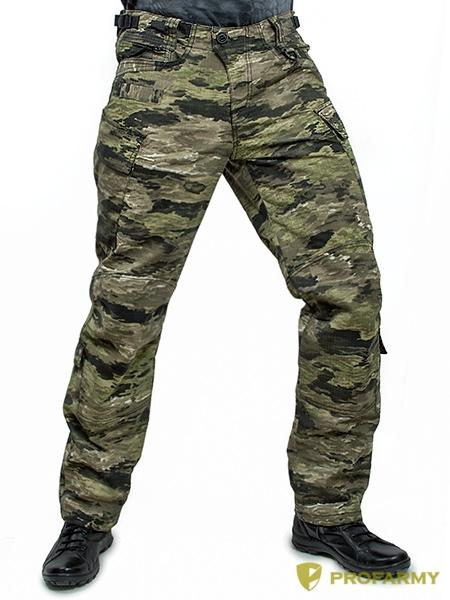 Брюки тактические Condor TPR-63 Tiger 3D, Тактические брюки - арт. 861550344