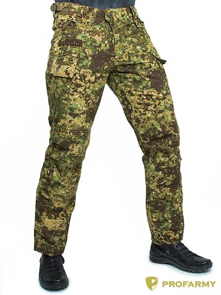 Брюки тактические Condor TPR-58 GreenZone, Тактические брюки - арт. 861540344