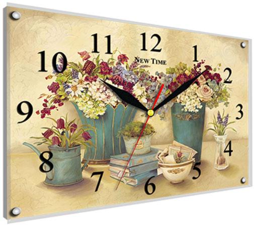Настенные часы New Time K880