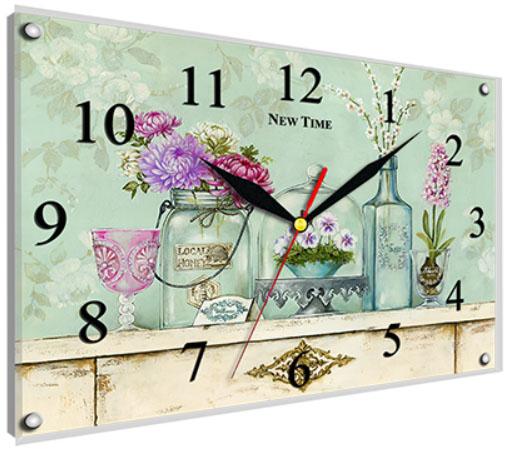 Настенные часы New Time K874