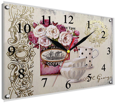 Настенные часы New Time K865
