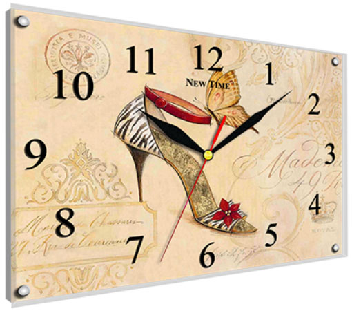 Настенные часы New Time K861