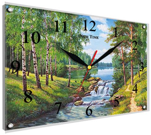 Настенные часы New Time K778