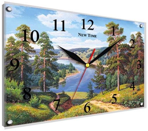 Настенные часы New Time K777