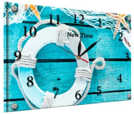 Настенные часы New Time N65