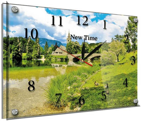 Настенные часы New Time N16