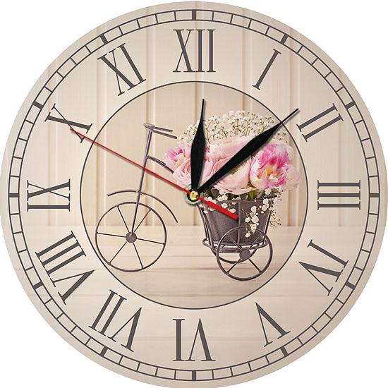 Настенные часы New Time A26