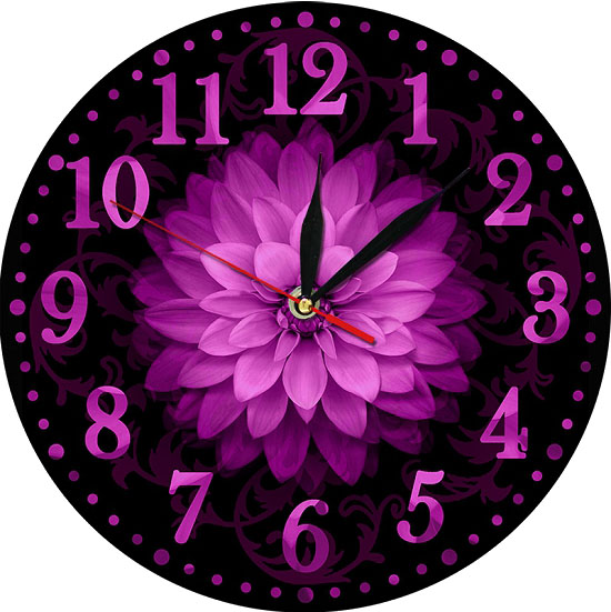 Настенные часы New Time A3