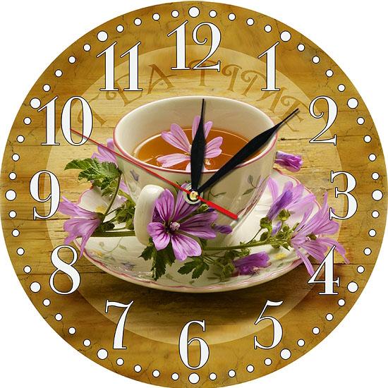 Настенные часы New Time A38