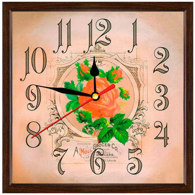 Настенные часы New Time F15
