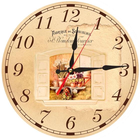 Настенные часы Akita AC03