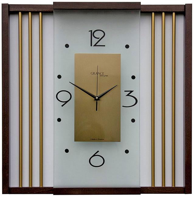 Настенные часы Grance WS-01