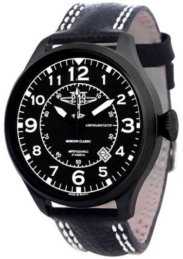 Купить Наручные часы мужские Полет Времени 2416/04061002, Форма одежды
