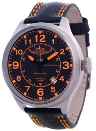 Купить Наручные часы мужские Полет Времени 2416/04031168, Форма одежды
