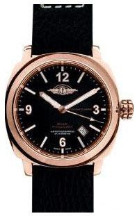 Купить Наручные часы мужские Полет Времени 2416/04341098, Форма одежды