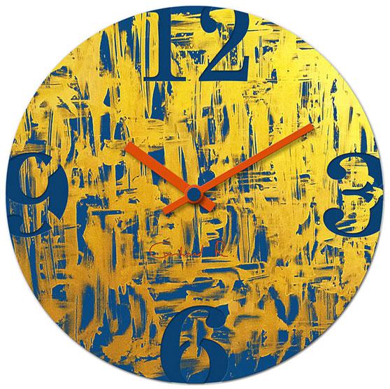 Настенные часы Kitch Clock GR-A-005-35
