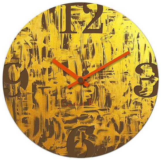 Настенные часы Kitch Clock GR-A-010-45