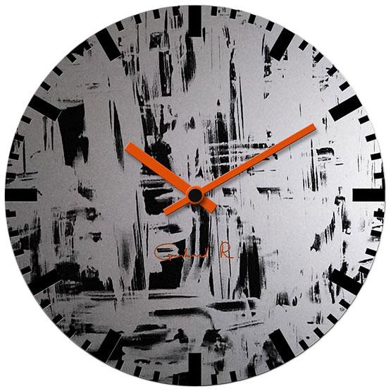 Настенные часы Kitch Clock GR-Z-009-45