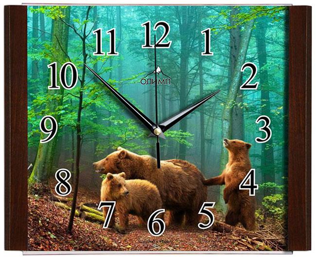 Настенные часы Олимп ЕГ-015