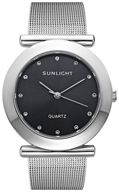 Наручные часы женские Sunlight 171ASA-01B
