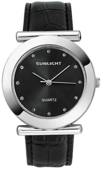 Наручные часы женские Sunlight 171ASB-01LB